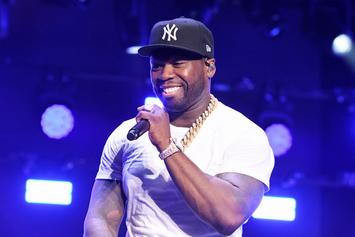 "50 Cent Reacts To Nate Robinson KO: ""Get The Strap!"""
