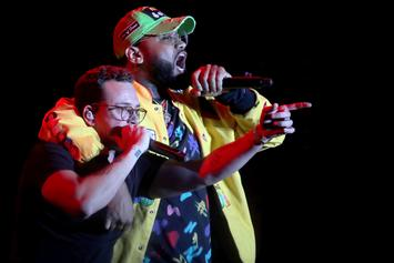 Joyner Lucas Admits Beef With Logic Was Rooted In Jealousy