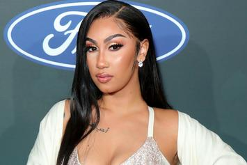 Queen Naija Under Fire For Saying Her Son Looks Asian