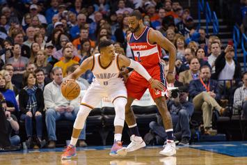 Russell Westbrook Traded For John Wall, NBA Twitter Reacts