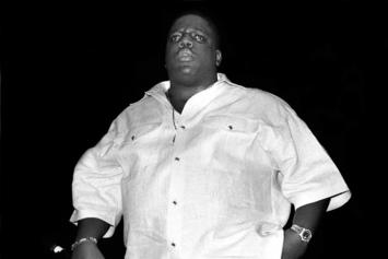 """Notorious B.I.G. Refused To Respond To 2pac's """"Hit Em Up"""""""