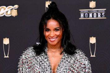 """Ciara Does Megan Thee Stallion's """"Body"""" Challenge With 3-Year-Old Daughter"""