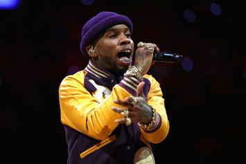"""Tory Lanez Says Fans Mistook Him Expressing """"Innocence For Insensitivity"""" On New Album"""