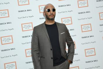 """Swizz Beatz Explains Why He Thinks Cam'ron Would Beat Ma$e In """"Verzuz"""""""