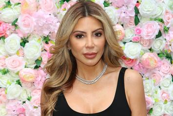 """Larsa Pippen Gets Dragged For Posting About """"Anyone Dealing With Heartache"""""""