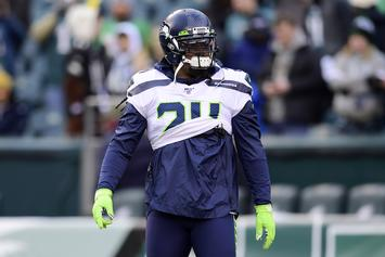 Marshawn Lynch Divulges On Potential NFL Comeback