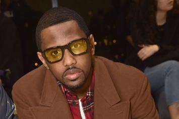 """Fabolous Explains Why Rappers Have """"The Most Dangerous Job In America"""""""