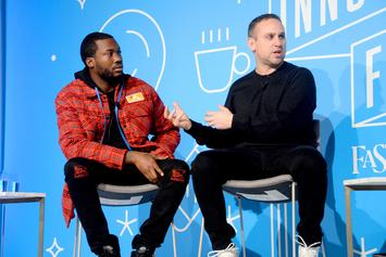 Meek Mill & 76ers Owner Michael Rubin Create Huge Scholarship Fund