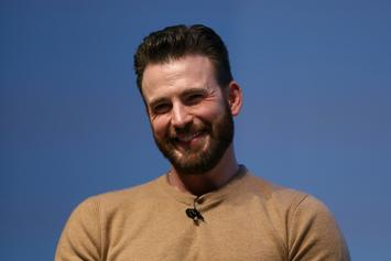 """Chris Evans To Take On Buzz Lightyear Role In Pixar's """"Lightyear"""""""