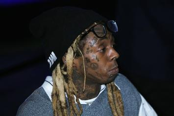 Lil Wayne Officially Pleads Guilty To Recent Gun Charge