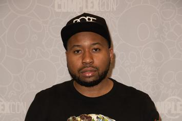 Akademiks Joins Clubhouse, Meek Mill Confronts Him