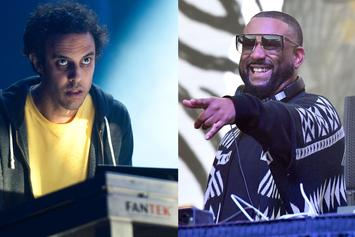 "Madlib And Four Tet Announce New Joint Album With Single ""Road Of The Lonely Ones"""