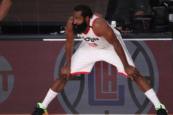 Rockets' Rumored James Harden Asking Price Revealed