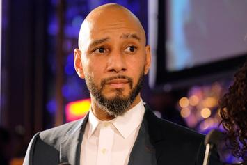 "Swizz Beatz Reflects On Grammy Honor: ""That 200$ Trophy Don't Define Who We Are"""