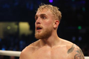 """Jake Paul Rips Into Nate Diaz With New Video: """"You Pothead"""""""