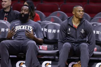 "Rockets Staffers Reveal ""Whatever James Wants"" Culture In Houston: Report"