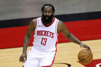 James Harden Trade To Nets Or Heat Becoming More Likely