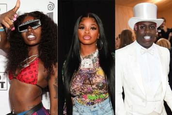 """Asian Doll Alleges That JT """"Sucked"""" Lil Yachty For """"Act Up"""""""