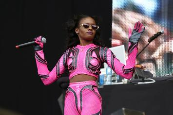 Azealia Banks Accused Of Transphobia After Slamming They/Them Pronouns