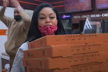 """Mulatto Gives Back To Atlanta Community In """"Spend It"""" Video"""