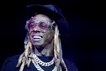 Lil Wayne Is Planning A Holiday Toy & Coat Drive For New Orleans Youth