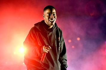 Kid Cudi Sets An Unexpected Hot 100 Record