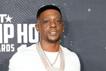 Boosie Badazz Says They're Trying To Kill Bill Cosby