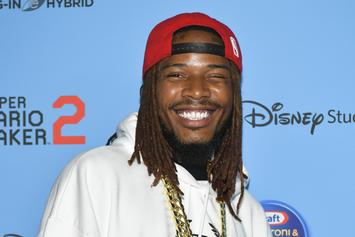 Fetty Wap's Baby Mamas Collectively Drag Him On Christmas For Deadbeat Ways