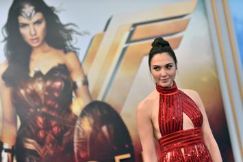 """Wonder Woman 1984"" Mid-Credits Scene Sets Up Cross-Universe Madness"