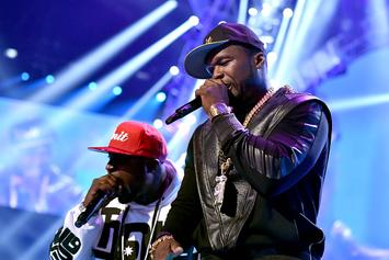 Young Buck Explains How Problems With 50 Cent Escalated In G-Unit