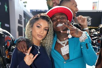 DaniLeigh Takes DaBaby Relationship To The Next Level