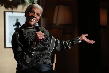 Dionne Warwick Praises Nicki Minaj, Confirms She Is Barb