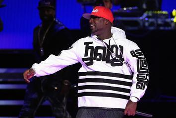 Young Buck Claims 50 Cent Blocked G-Unit From Vitamin Water Deal That Made Him $100M