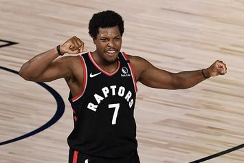 Kyle Lowry Voices Frustration Following 0-3 Start To Season
