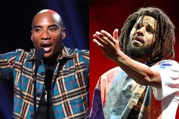 Charlamagne Tha God Says J. Cole Isn't On Drake & Kendrick Lamar's Level