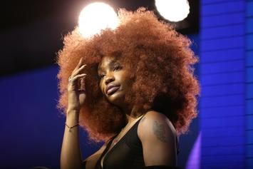 SZA Shares Her Thoughtful New Year's Resolution