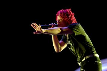 "Trippie Redd Addresses Toosii & Popp Hunna Situation: ""F*ck A Rat"""