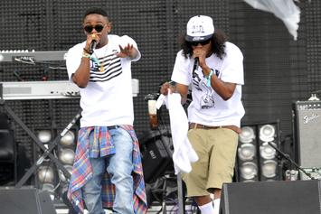 Ab-Soul Shares Promising Update On Kendrick Lamar's New Album