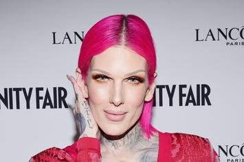 Jeffree Star Eggs On Kanye West Affair Rumors