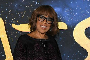 """""""Soho Karen"""" Gayle King Interview Goes Viral With Backlash On Her Attitude & Outfit"""
