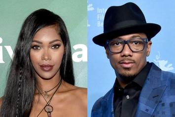 Jessica White Details Nick Cannon Breakup, Learned Of Brittany Bell Pregnancy On IG