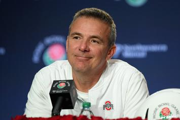 Urban Meyer Set To Become Next Jaguars Head Coach