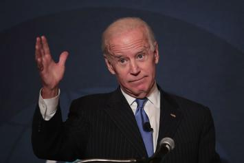 Joe Biden's Inauguration Soundtrack Features Kendrick Lamar & MF DOOM