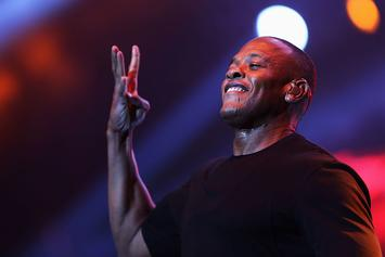 Ice-T Confirms Dr. Dre Has Returned Home