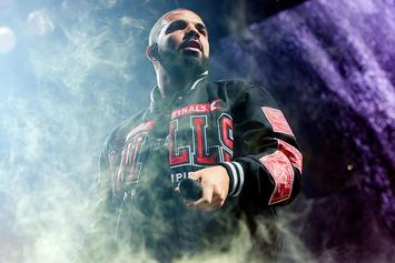 """Drake Hits Studio For """"Certified Lover Boy"""" Final Touches"""