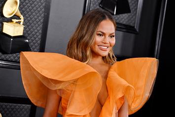 """Chrissy Teigen Crowns Donald Trump """"The Greatest At Being The F*cking Worst"""""""
