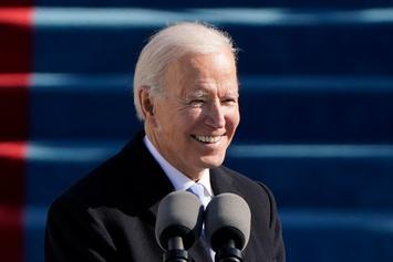 "Joe Biden Reveals His First Action As President: ""No Time To Waste"""
