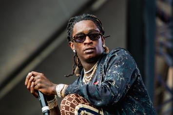 Young Thug Proves That He's The Ad-Lib King