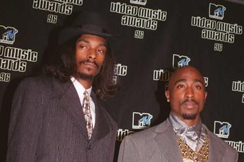 Snoop Dogg Stopped Rapping About Death Following Tupac & Biggie Tragedies