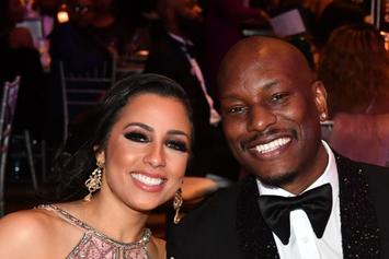 Tyrese Gets Trolled After Saying He Wants Wife Back Following Divorce News